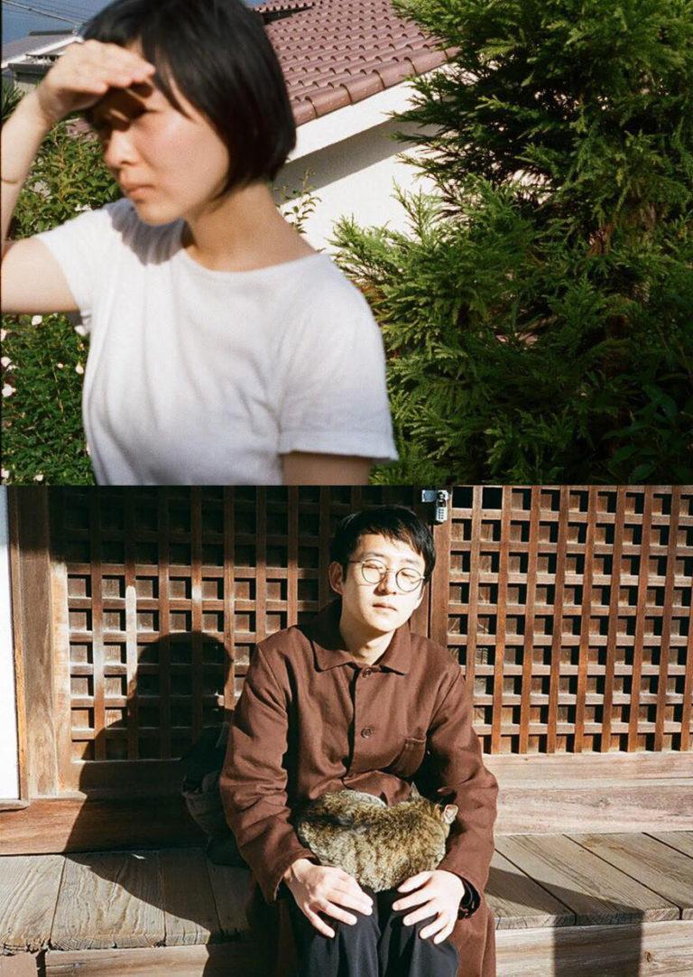 meieharaと井手健介